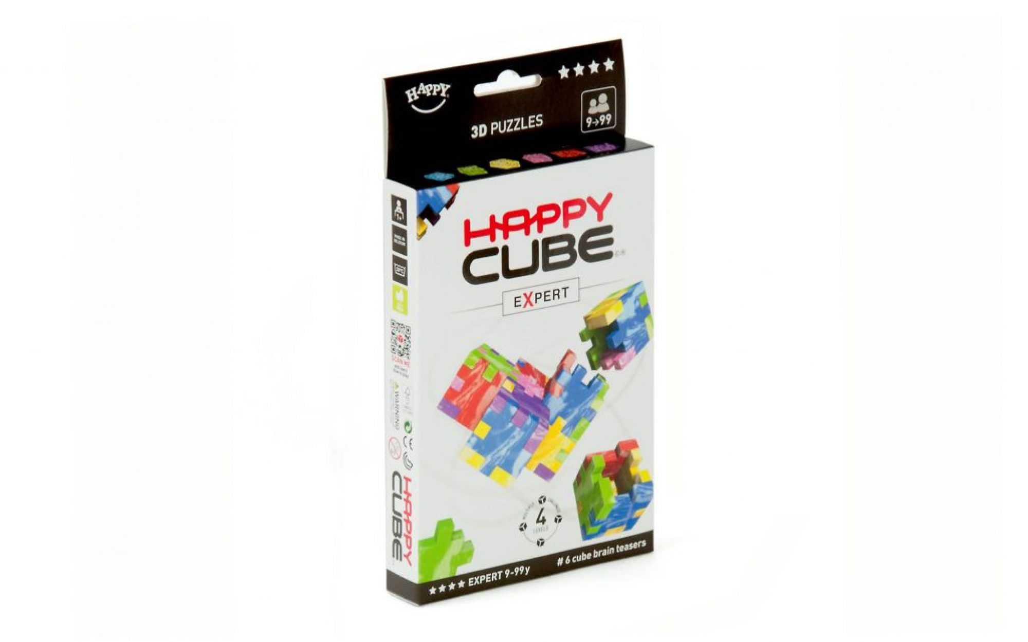 HappyCubeExpert_6-pack