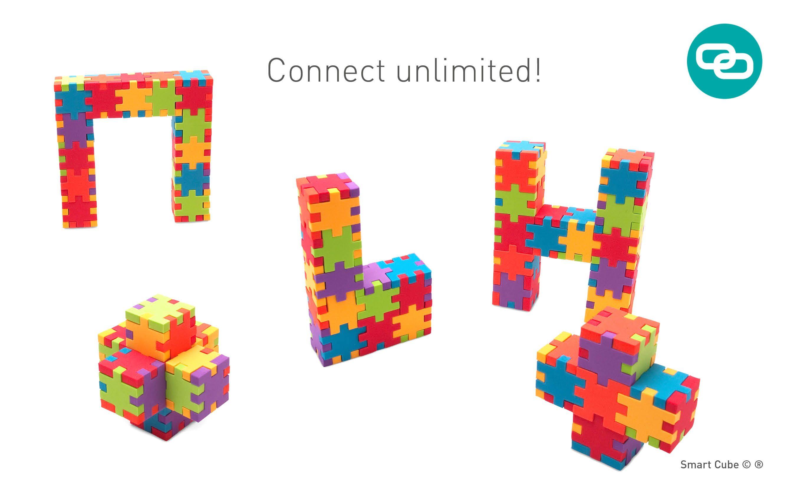 Smart_Cube_6-pac-connect-constructions-foam-cube-puzzles-3D-2D-preschool-toys-educational