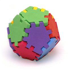 More 3D Puzzles