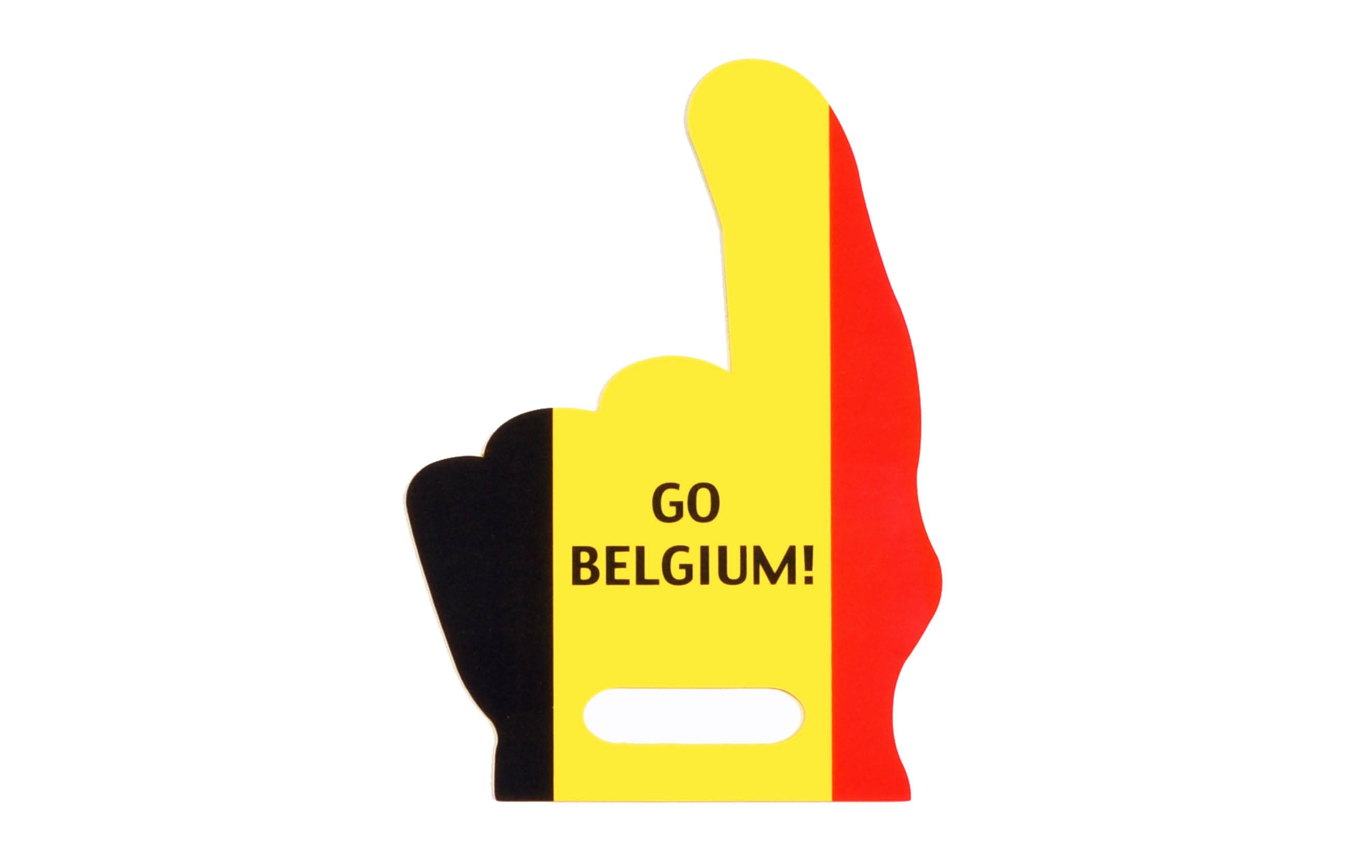 Happy_Supporter_Hand_Go_Belgium