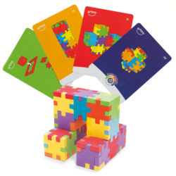 Edu Cube Collection