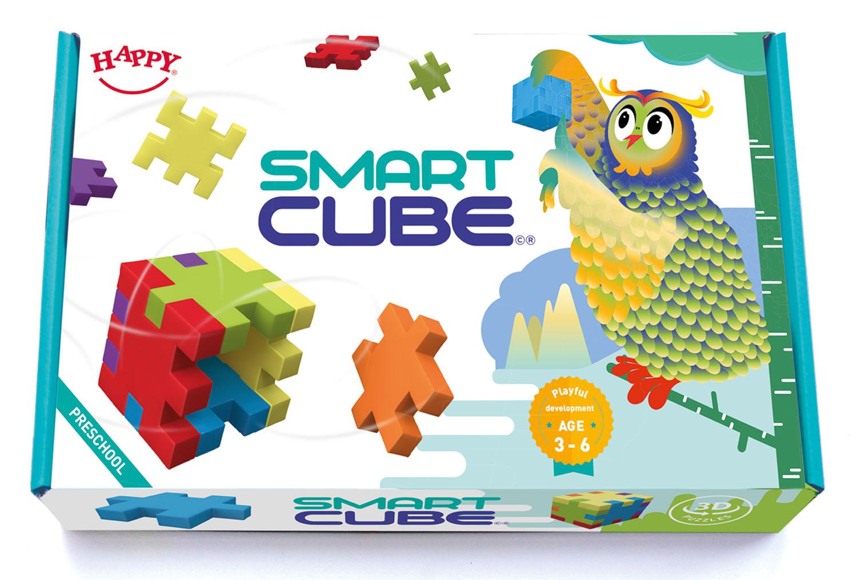 #6 puzzles  age 3 - 6y