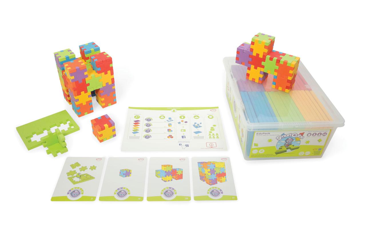 #6 puzzles  age 9 - 99y