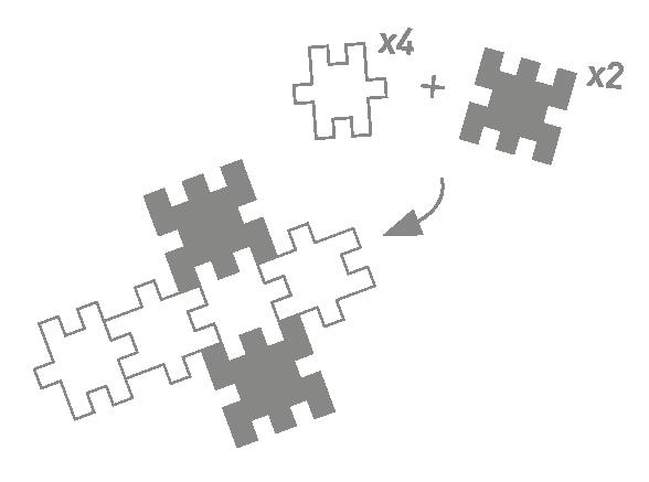 model layout